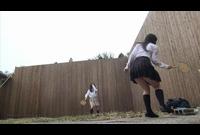 TD-0647 素人!!制服女子のパンチラ