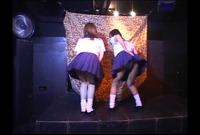 ☆女体の曲線美が舞うダンス☆激しい腰の動きがいやらしい☆ 4