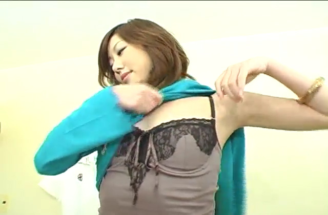 素人にんぷ 妊娠8ヶ月 愛さん「欲求不満とお○が・・・」 NIP-01