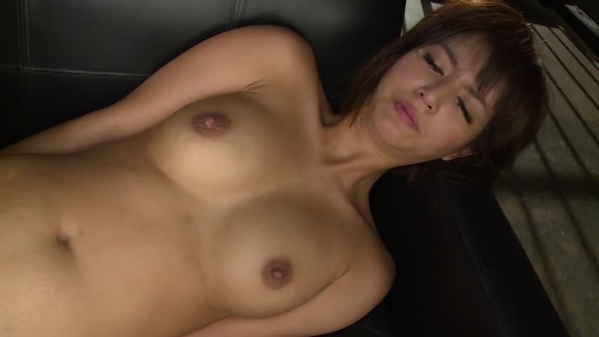 Fucking Machine SEX 麻生希①