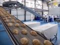 トルコのピタパン工場