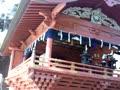 榛名神社・御神楽