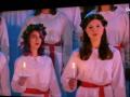 北欧のクリスマス★ルチア祭